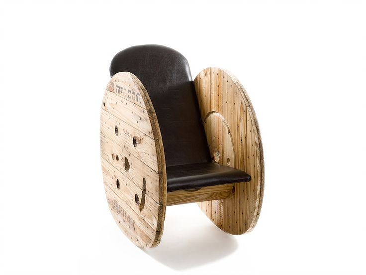 Junktion Design, Rocking chair