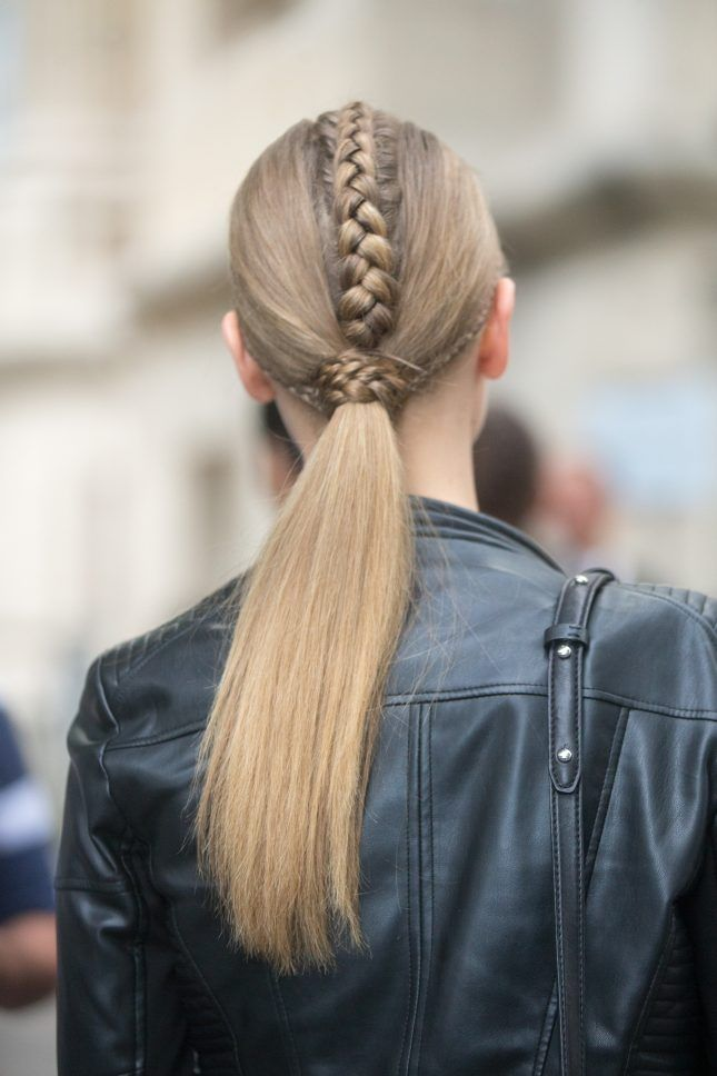 11 Everyday Styles That Are Damaging Your Hair and How to Fix Them | Brit + Co