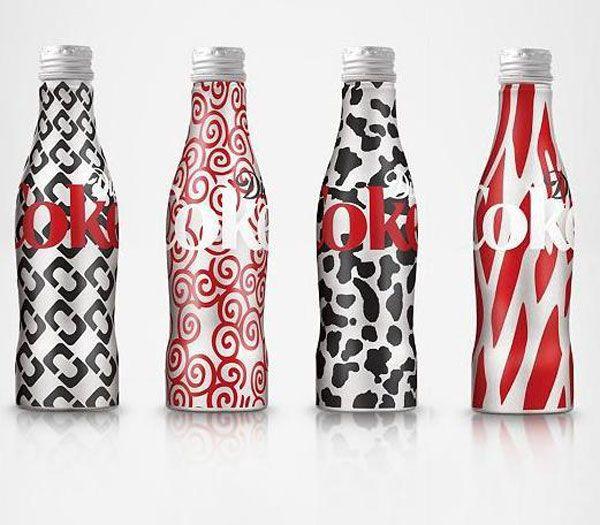 Diane Von Furstenberg limited edition bottles