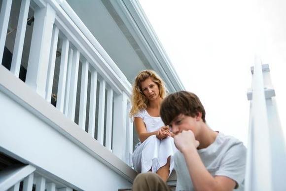 La independencia del hijo adolescente
