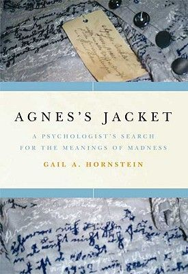 Google the title and look at the incredible images of her jacket. It's incredible.