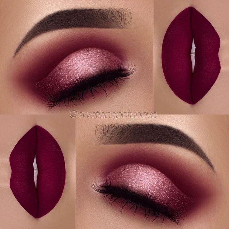 Makeup Artist ^^ | https://pinterest.com/makeupartist4ever/ ❤~☆@msbrandis728