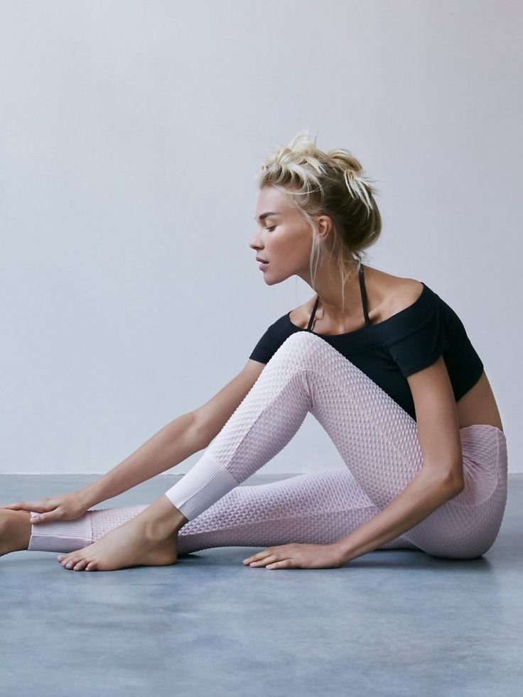 5 Cool Fitness Labels Every Girl Should Know