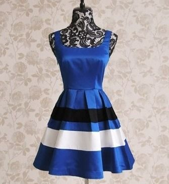 Datepicker metro style dresses