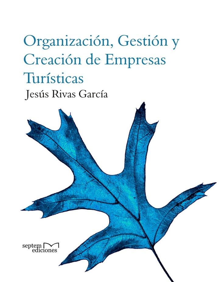 G 6-21/1141 - Organización, gestión y creación de empresas turísticas