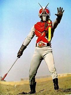 仮面ライダーXの画像 p1_9