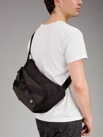 Crumpler bag- Mild Enthusiast (M)