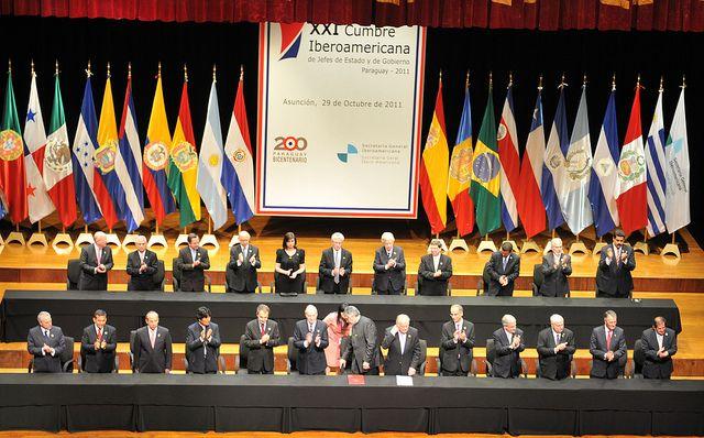 Mayor participación en los foros internacionales