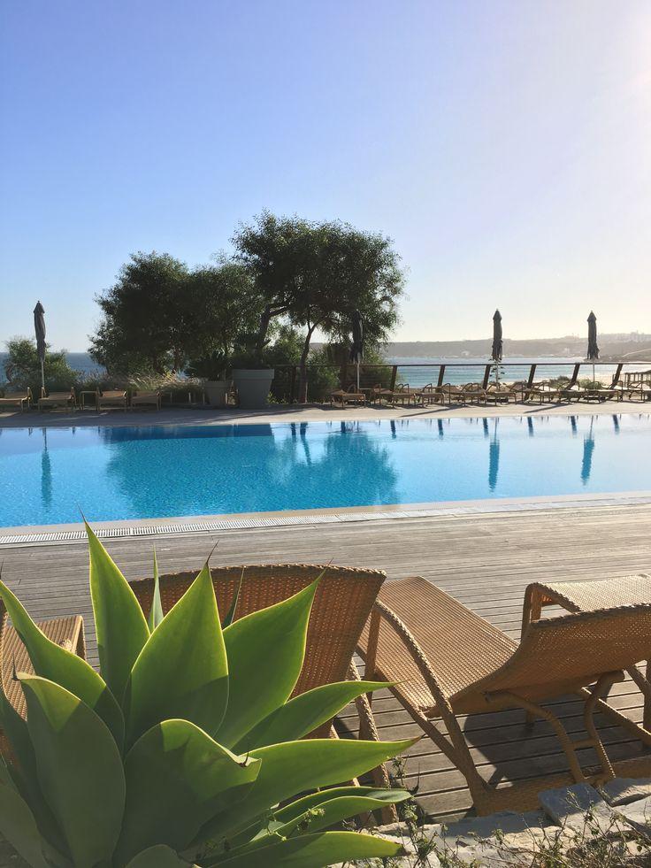 Glückliche Kinder haben entspannte Eltern: Eine Familienauszeit an der Algarve - Pinspiration