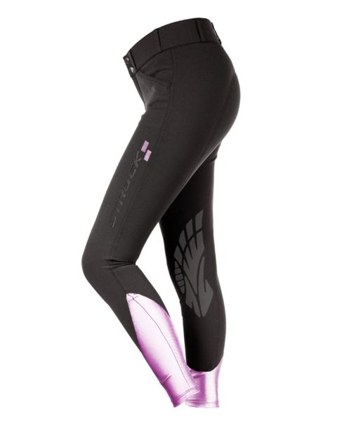 English Tack Shop - Struck Ladies 50 Series Knee Patch Schooling Breech, $269.95 (http://www.englishtackshop.com/schooling-breeches/)