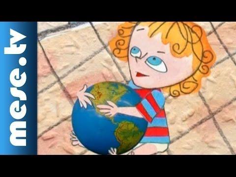 Kukasziget és palackpulcsi - Lola mesék rajzfilm sorozat Naponta frissülő kínálatunkban több mint ötszáz rajzfilmet, mesefilmet, bábfilmet, láthatsz, gyerekd...