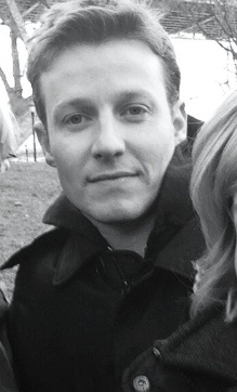 Will Estes (Photo by Amy Carlson via Twitter)