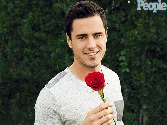 Bachelor Ben Higgins Gushes About His Engagement: 'I'm Very Much in Love!' http://www.people.com/people/package/article/0,,20981907_20990891,00.html