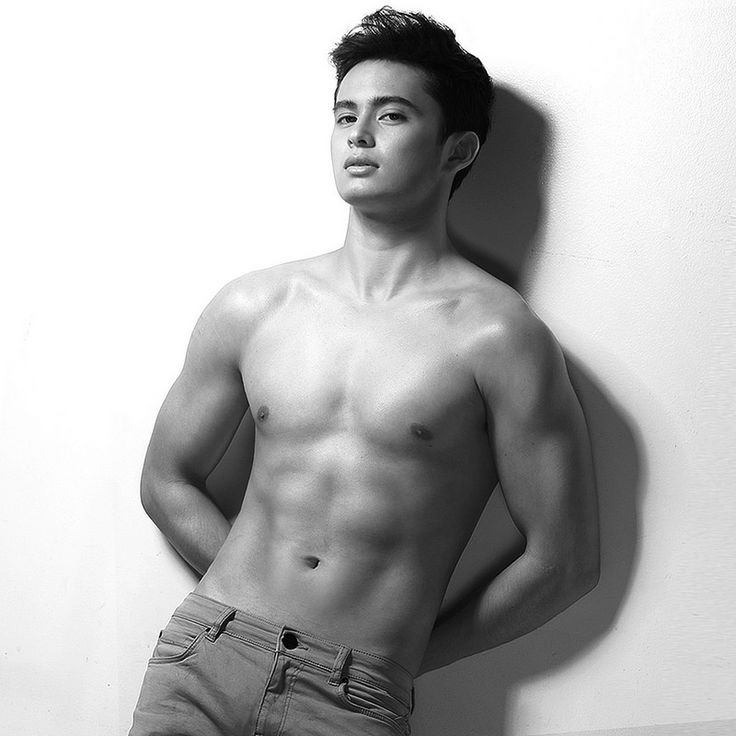 James Reid for Century Tuna