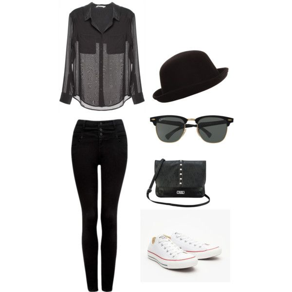 """gosni"" by angiedayana on Polyvore"