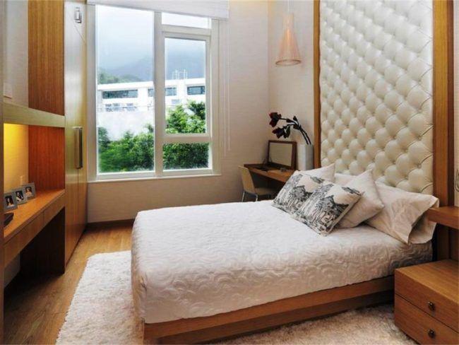 Dormitorios modernos 2017 +de 150 fotos y tendencias