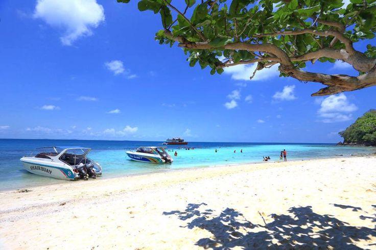 Koh Samet Hotels On The Beach