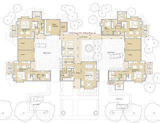 Cohousing plans. Life simplified.