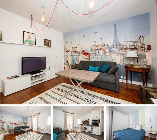 Looking For One Bedroom Apartment: 530 Best Paris 1-bedroom Apartments Rent Images On