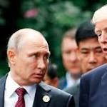 Trump seeks to downplay past skepticism of Russian election meddling http://ift.tt/2AzM5qW