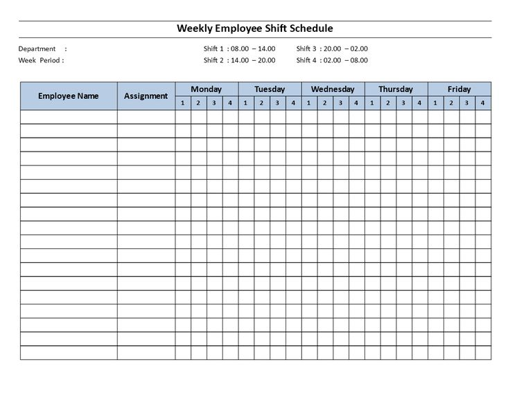 The 25+ best Escala de folga ideas on Pinterest Glock - shift schedule template