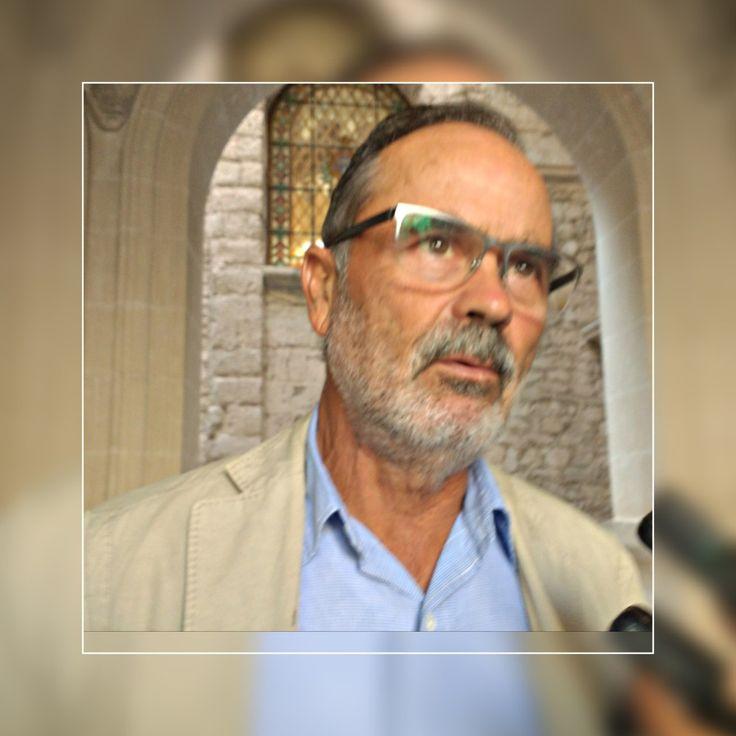 Preocupa la renuncia de Raúl Cervantes; perjudicará en caso César Duarte señaló Gustavo Madero | El Puntero