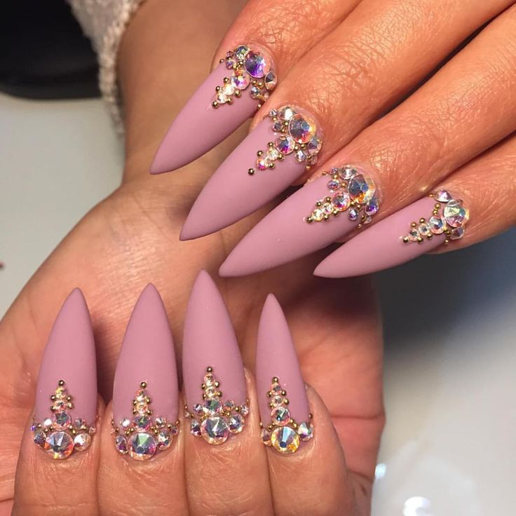 794 best Beauty Nails ♡♡♡ images on Pinterest   Beleza, Casket ...