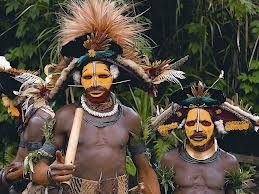 indonesian tribal headress - Google Search