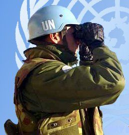 united nations peacekeeping forces | The SOP Salutes all United Nations Peacekeeping Forces