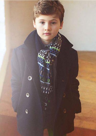 95 best Winter/For the boys images on Pinterest | Boys style, Kids ...