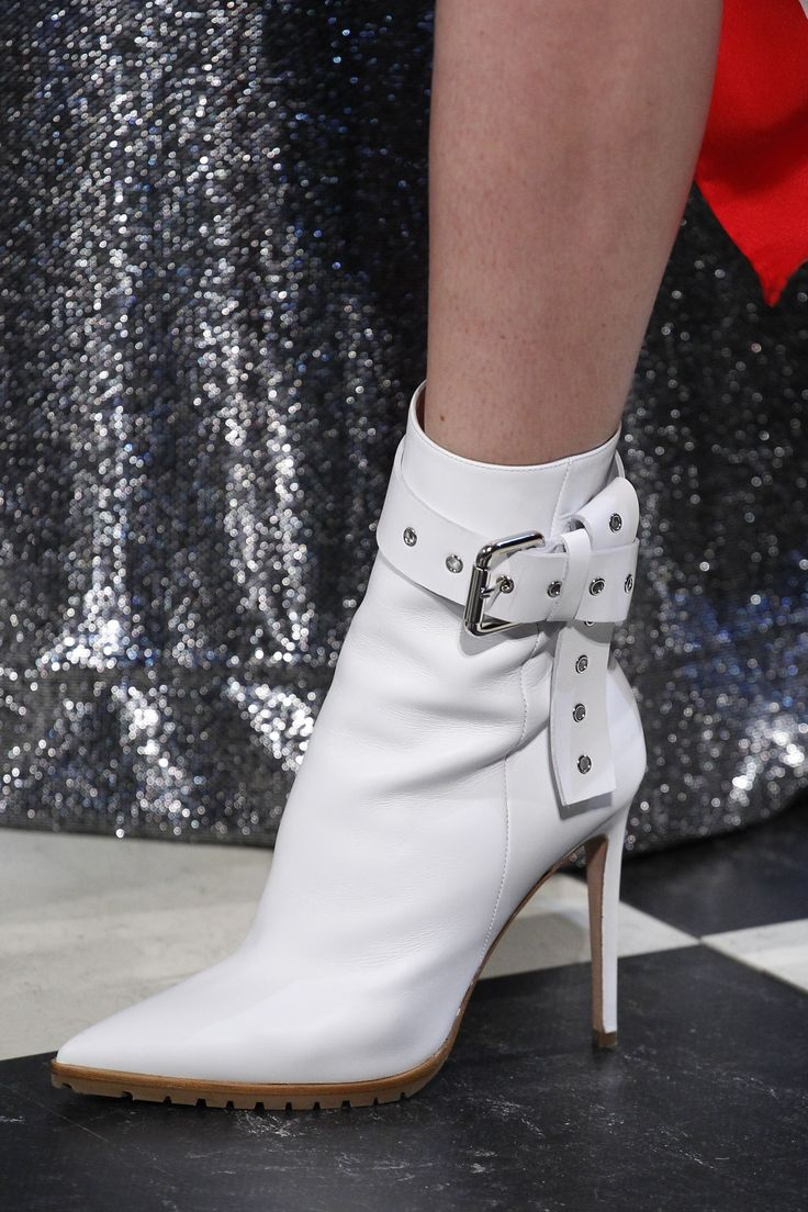 Monse Fall 2017 Ready-to-Wear Accessories Photos - Vogue