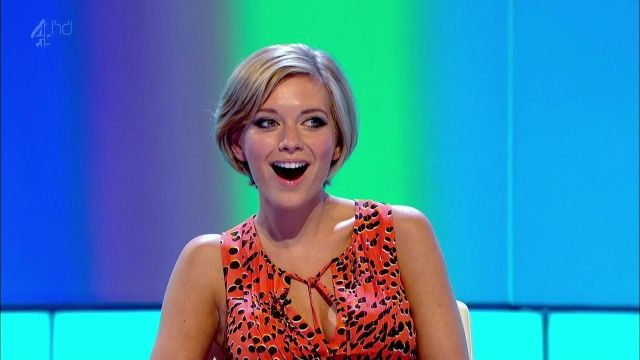 Image result for rachel riley 8 out of 10 cats countdown