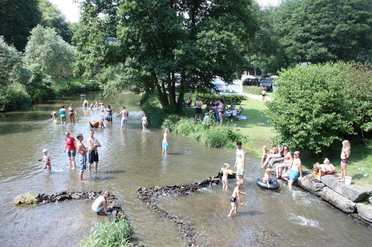 Camping-Bistrot Kautenbach Luxemburg