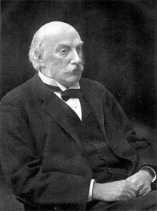 3rd Baron Rayleigh -  Lord John William Strutt - Physicist & Discoverer of Argon (1842-1919)