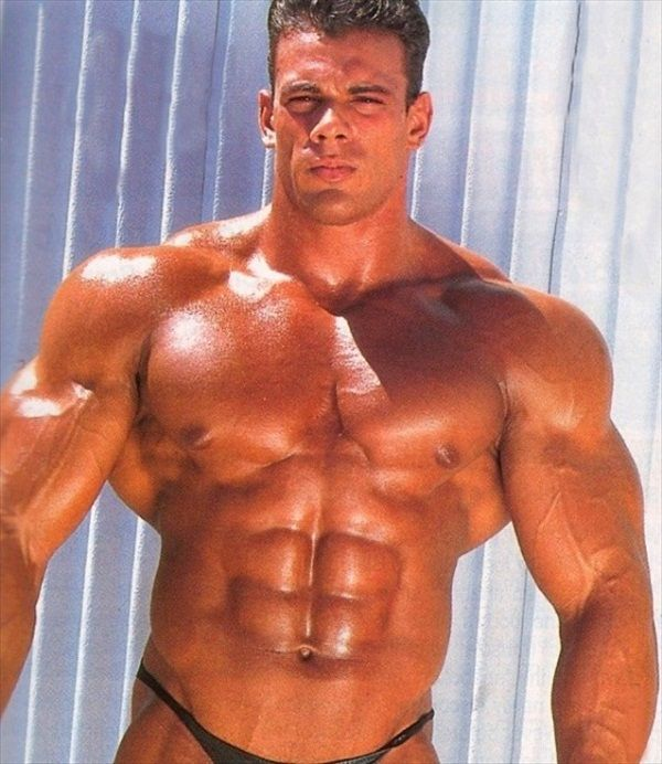 Big muscle nude Nude Photos 97
