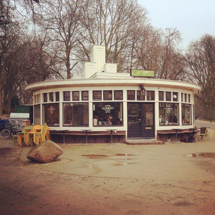 Flinders Groningen Noorderplantsoen. Voor meer leuke hotspots, check onze blog: www.teamconfetti.nl