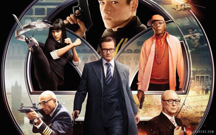 An Honest Trailer of 'Kingsman: The Secret Service' - http://www.entertainmentbuddha.com/an-honest-trailer-of-kingsman-the-secret-service/