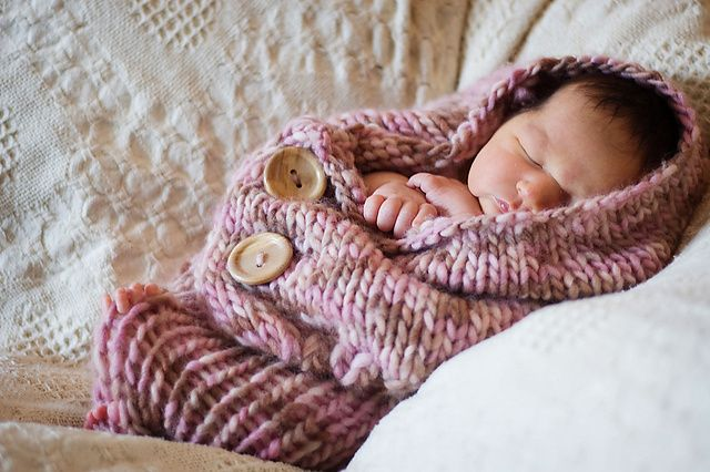 169 best images about Knitting - Baby Cocoons on Pinterest