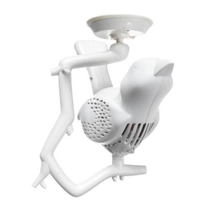 The smoke detector in the form of a bird enliven your home. It brings a little life into the home or other device intended to protect. The bird will warn you incredible sound in the event of smoke or fire.  http://www.odora.eu/product/detektor-dymu-vtak/