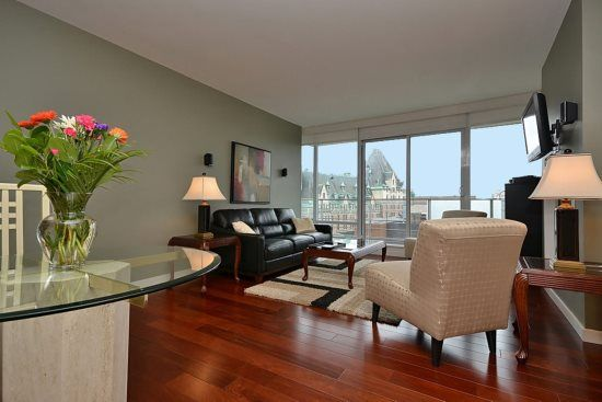 Pristine Luxury 1BR/1.5BA, with Fireplace and Office, Perfect for the Most Discriminating of Guests