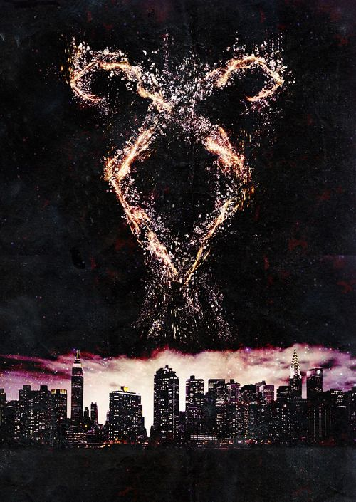 There were some memories, though, that never faded... The Mortal Instruments: City of Bones