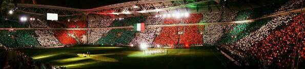 Happy Birthday Juventus Stadium - II