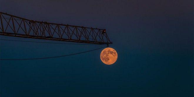 | Super-Luna - Spectacol astronomic 10-11.08.2014 |