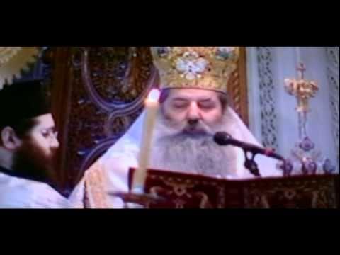 Romfea.gr: Αναθέματα από τον Μητροπολίτη Πειραιώς Σεραφείμ