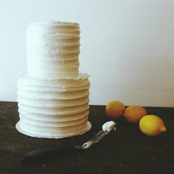 Cake. Wedding cake. Vegan. Gluten free. Lemon. Chocolate. Birch+Baker.
