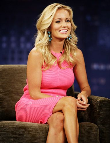 The Bachelorette InStyle Twitterview: 11 Secrets Emily Maynard Revealed: