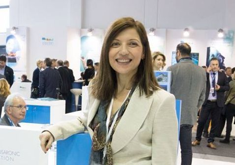 SETE Appoints Kalliopi Andriopoulou as New Memberships Officer