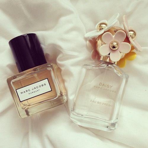 Marc Jacobs Perfume, Cologne And Daisy Eau So Fresh