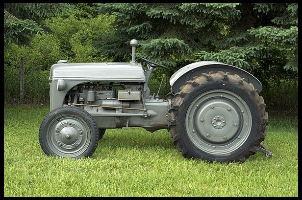 Ford 8n Tractor Attachments : Best images about ford n on pinterest