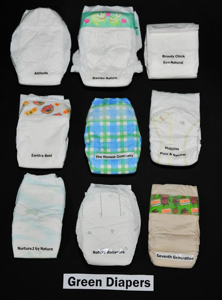 Battle for the Best Disposable Diapers - Reviews of 20 Diaper Brands